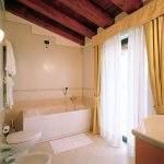 hotel con vasca idromassaggio