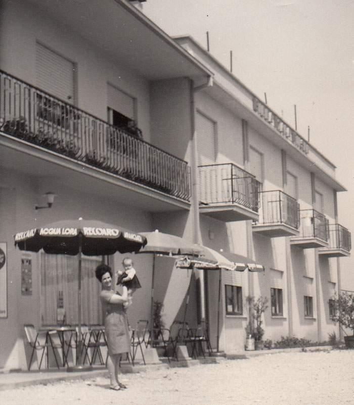 hotel ristorante vicentino